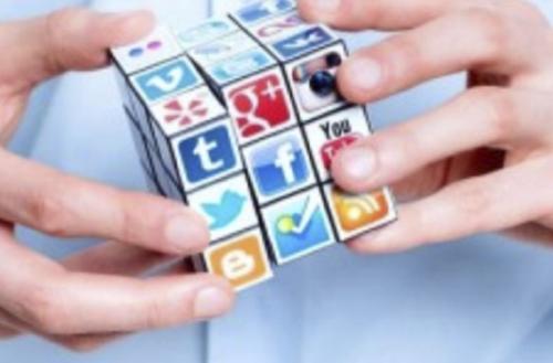 Dinamització xarxes socials