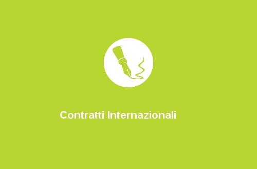 Contratti Internazionali