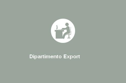 Dipartimento Export