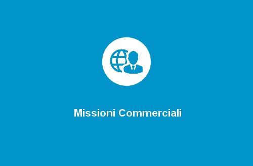 Missioni Commerciali