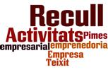 Recull Activitats Pimes empresarial