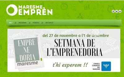 Woche des Unternehmertums