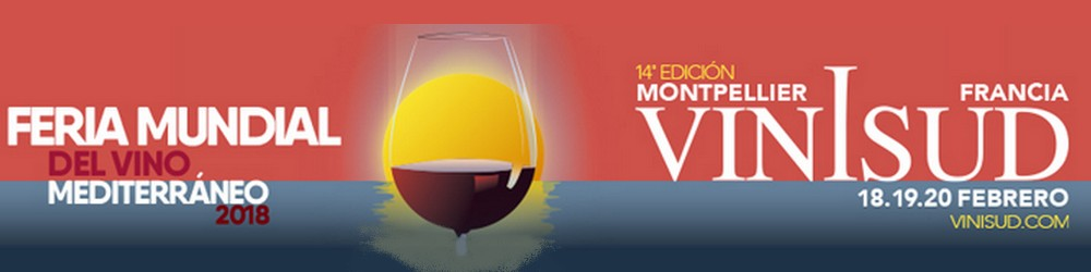 Barcelona Export at Vinisud 2018