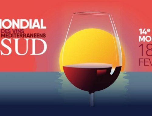 Vinisud 2018, die französische Fachmesse für Weine des Mittelmeerraumes