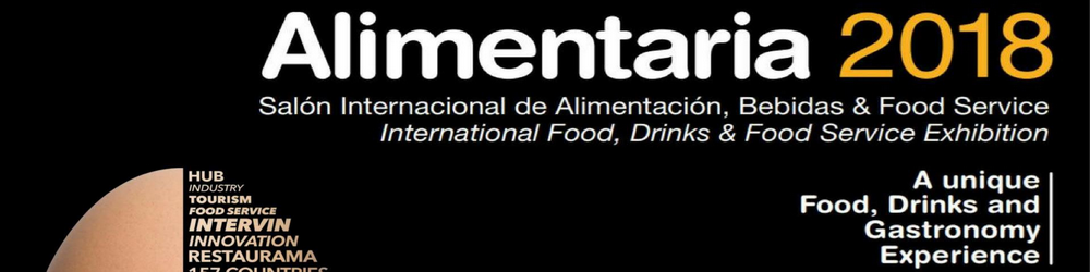 The Spanish international fair of the agri-food sector: Alimentaria 2018