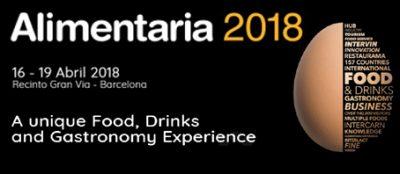 Barcelona Export in Alimentaria 2018