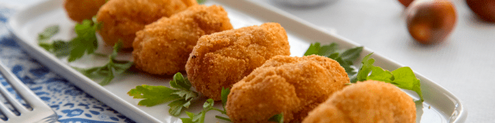 Case of success: The internationalisation of La Cuina de la Iaia's gourmet croquettes