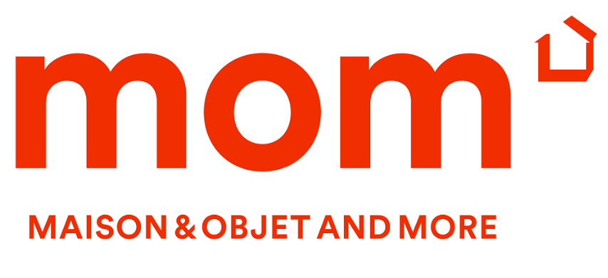 logo mom, Paris 2018