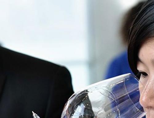 Die Entwicklung des Weinsektors in China